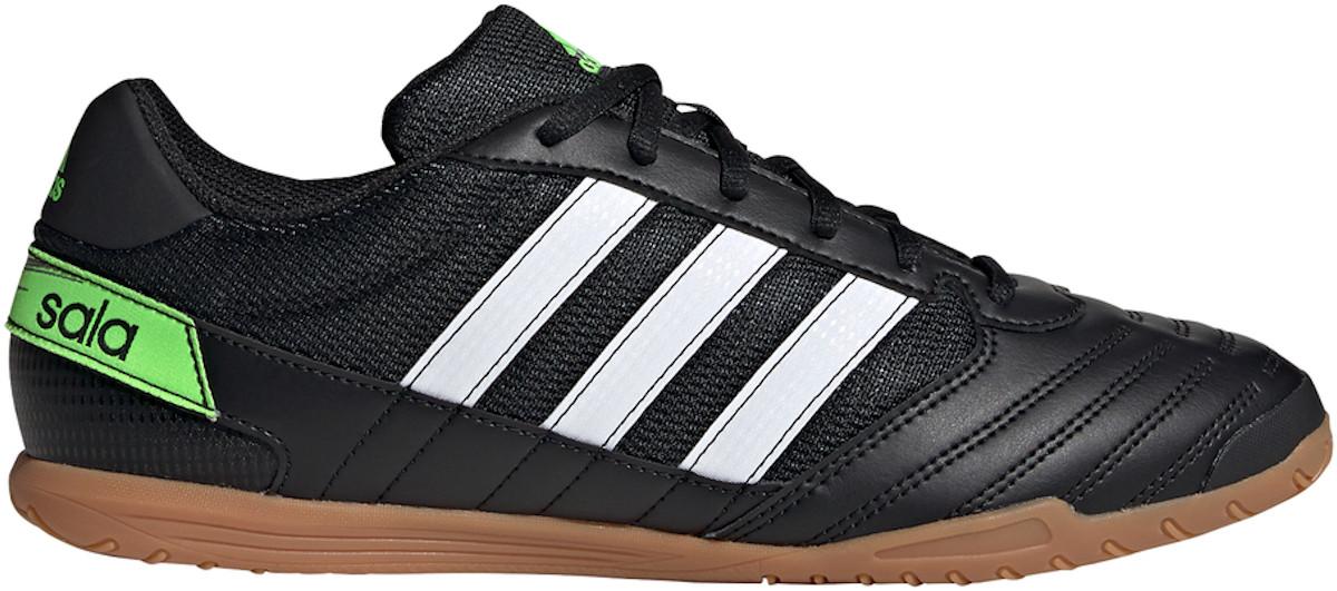 Sálovky adidas Super Sala IN černá