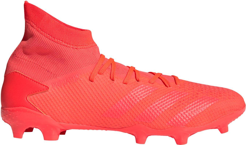 Kopačky adidas PREDATOR 20.3 FG oranžová