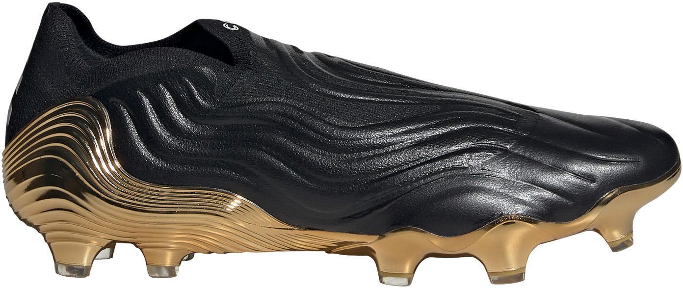 Kopačky adidas COPA SENSE+ FG černá
