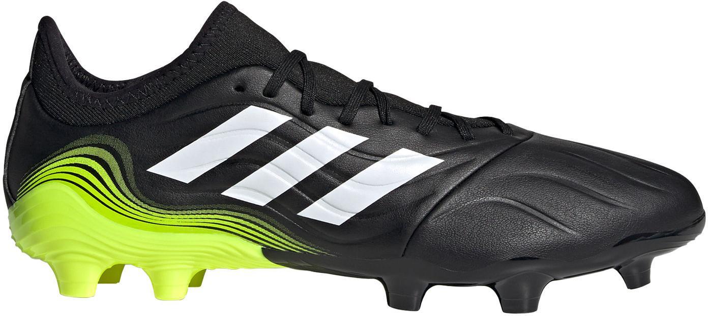 Kopačky adidas COPA SENSE.3 FG černá