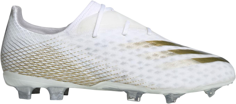 Kopačky adidas X GHOSTED.2 FG bílá
