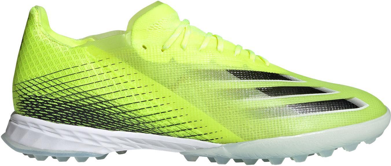 Kopačky adidas X GHOSTED.1 TF žlutá