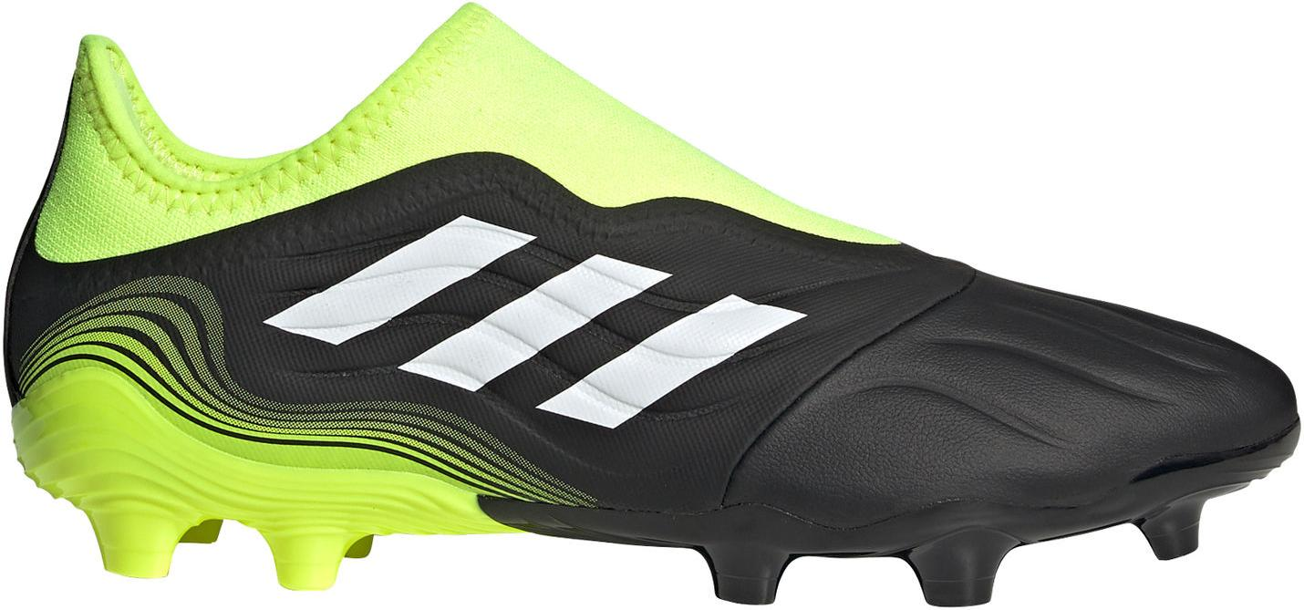 Kopačky adidas COPA SENSE.3 LL FG černá
