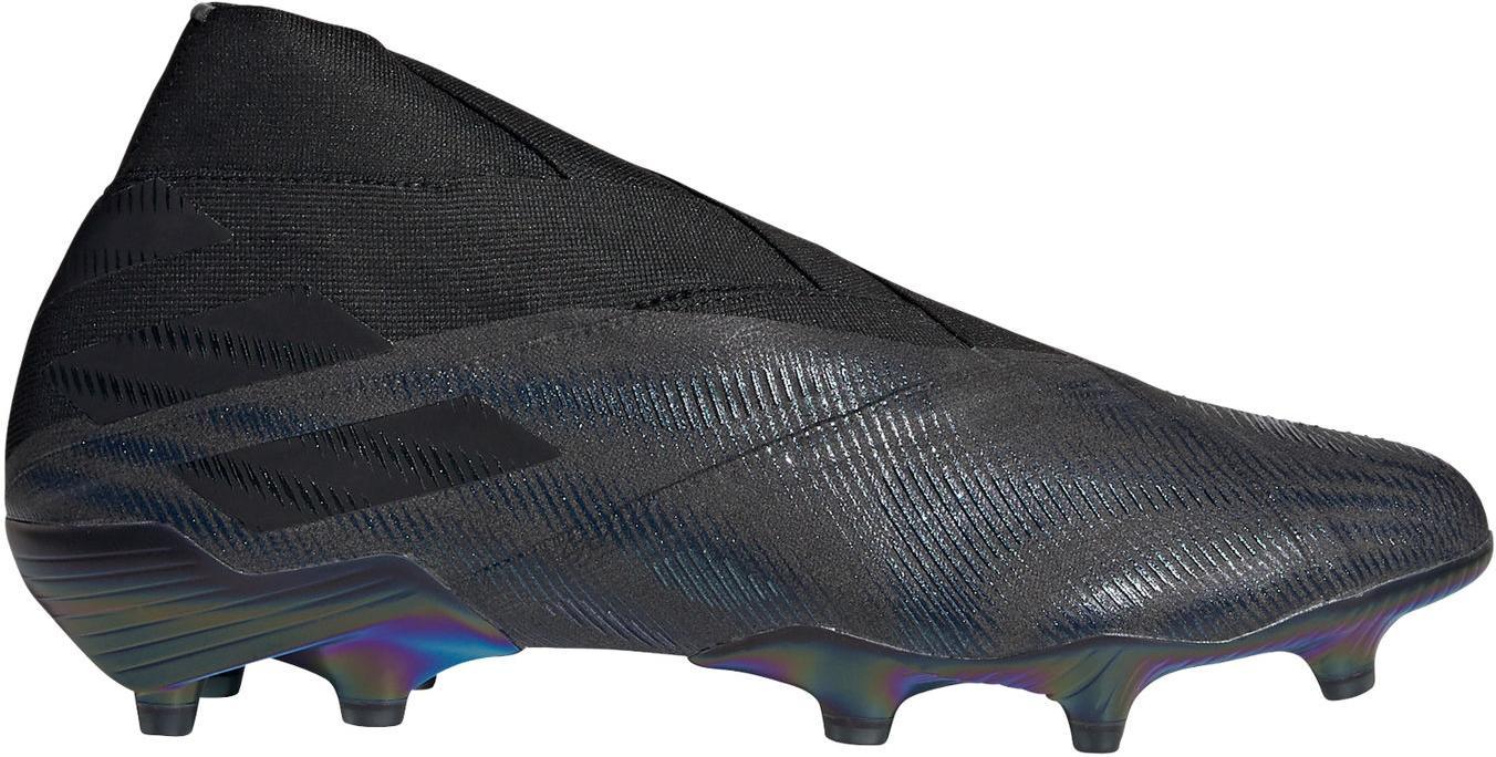 Kopačky adidas NEMEZIZ + FG černá
