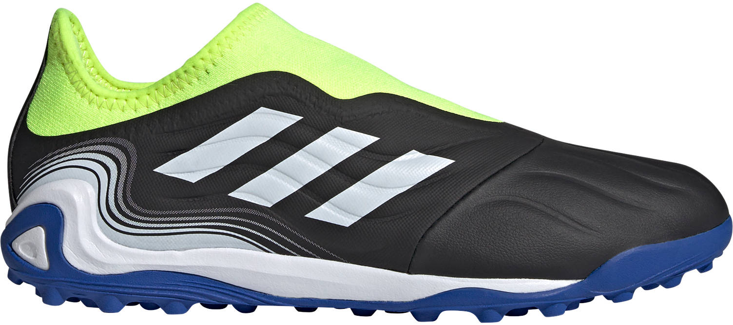 Kopačky adidas COPA SENSE.3 LL TF černá