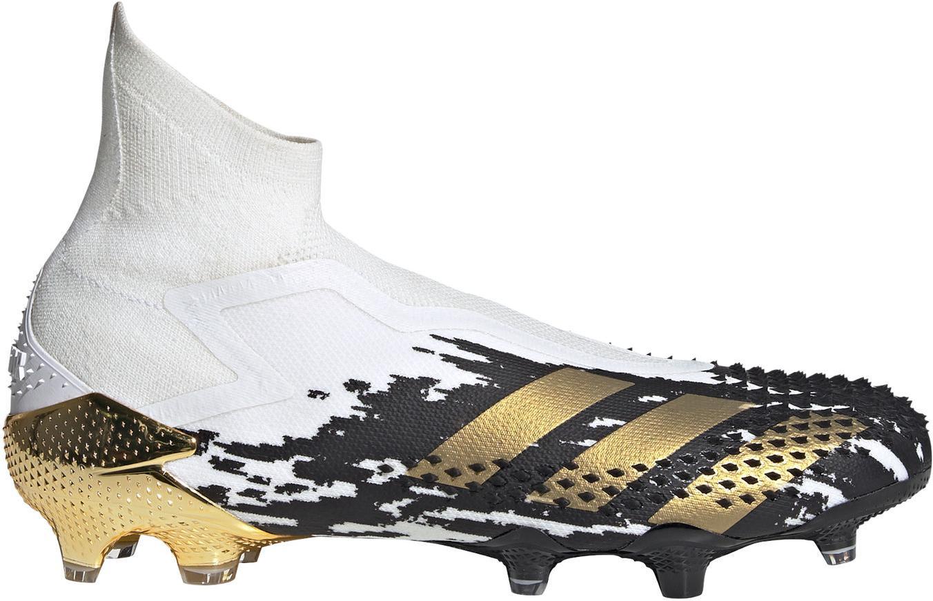 Kopačky adidas PREDATOR MUTATOR 20+ FG bílá