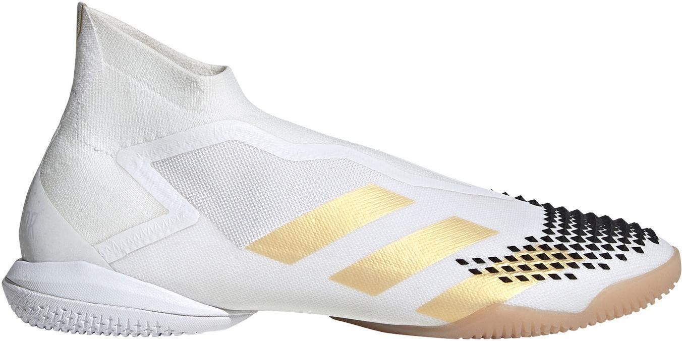 Sálovky adidas PREDATOR MUTATOR 20+ IN bílá