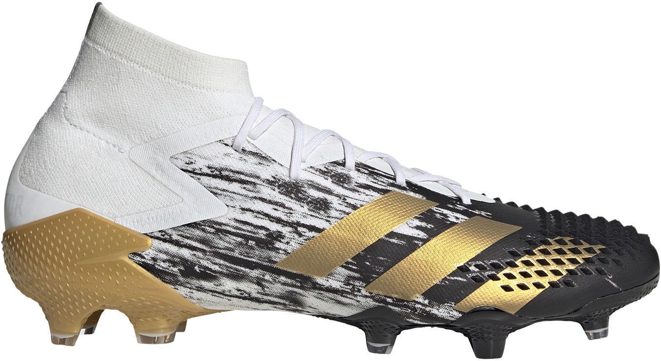 Kopačky adidas PREDATOR MUTATOR 20.1 FG bílá