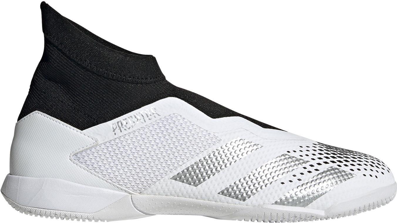 Sálovky adidas PREDATOR 20.3 LL IN bílá