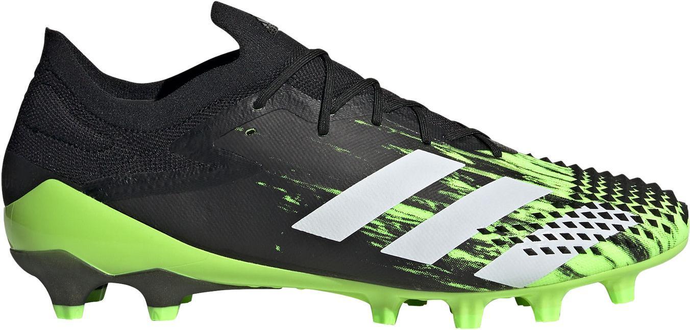 Kopačky adidas PREDATOR MUTATOR 20.1 L AG černá