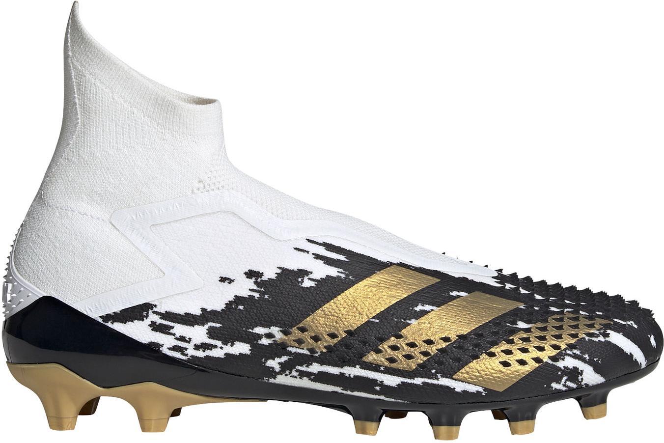 Kopačky adidas PREDATOR MUTATOR 20+ AG bílá