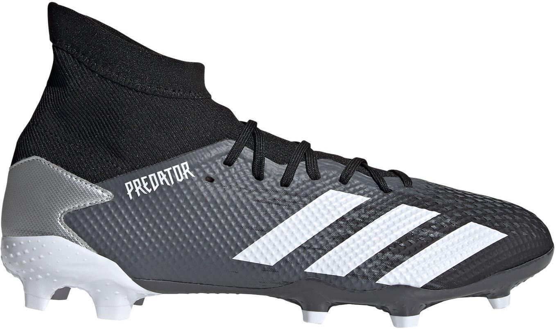 Kopačky adidas PREDATOR 20.3 FG černá