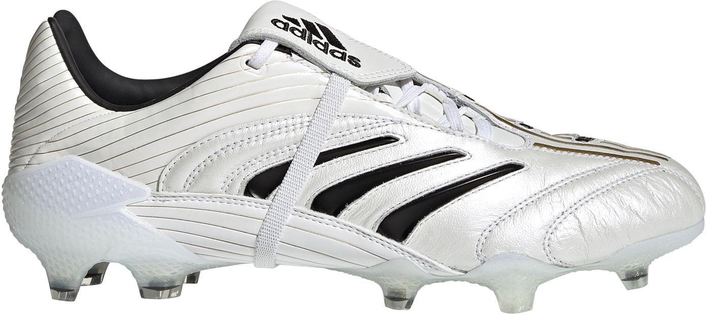 Kopačky adidas PREDATOR ABSOLUTE 20 FG bílá