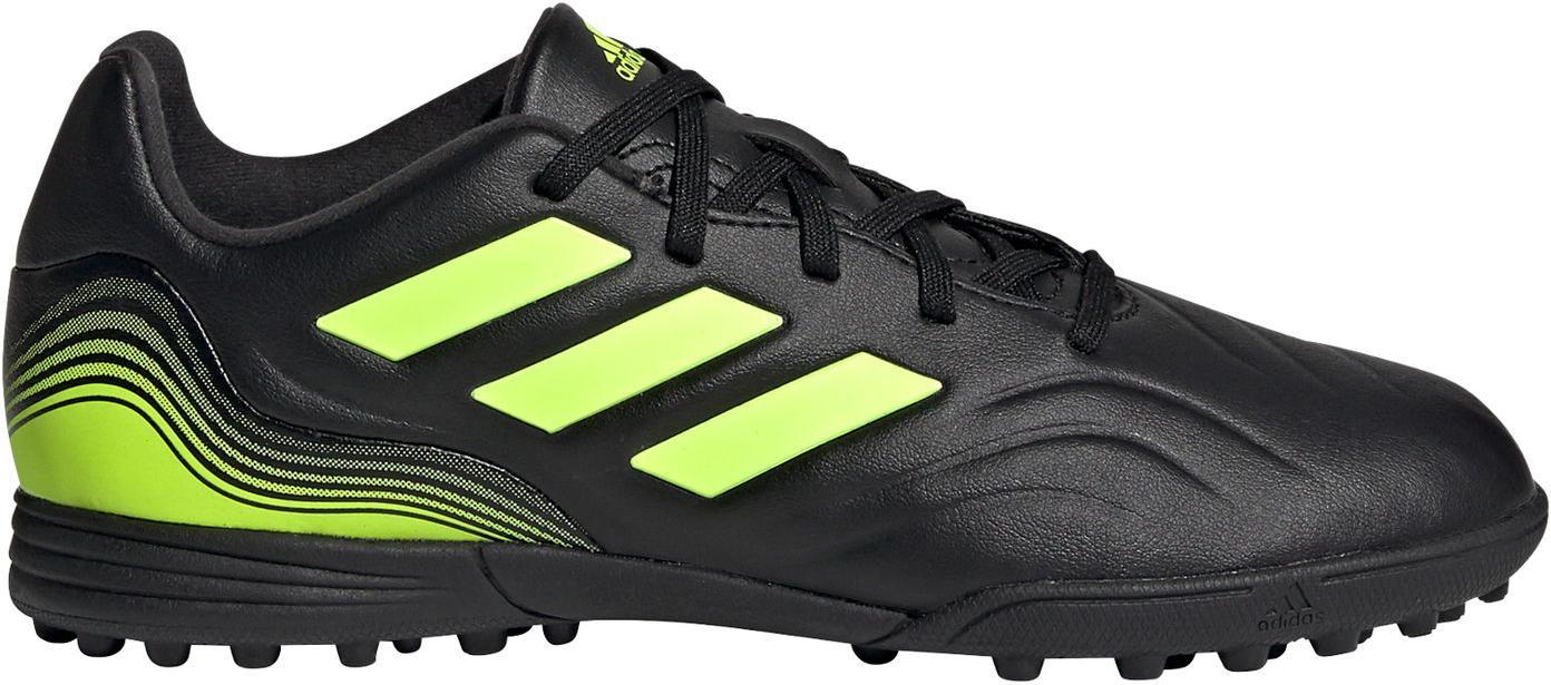 Kopačky adidas COPA SENSE.3 TF J černá
