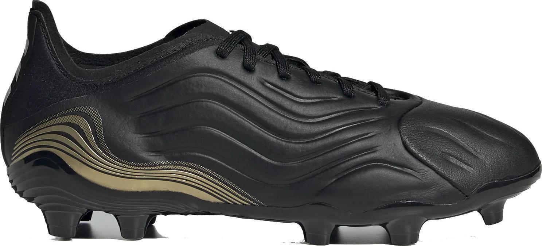 Kopačky adidas COPA SENSE.1 FG J černá