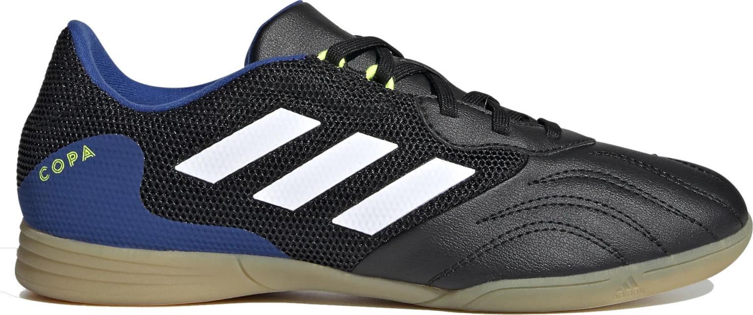 Sálovky adidas COPA SENSE.3 IN SALA J černá