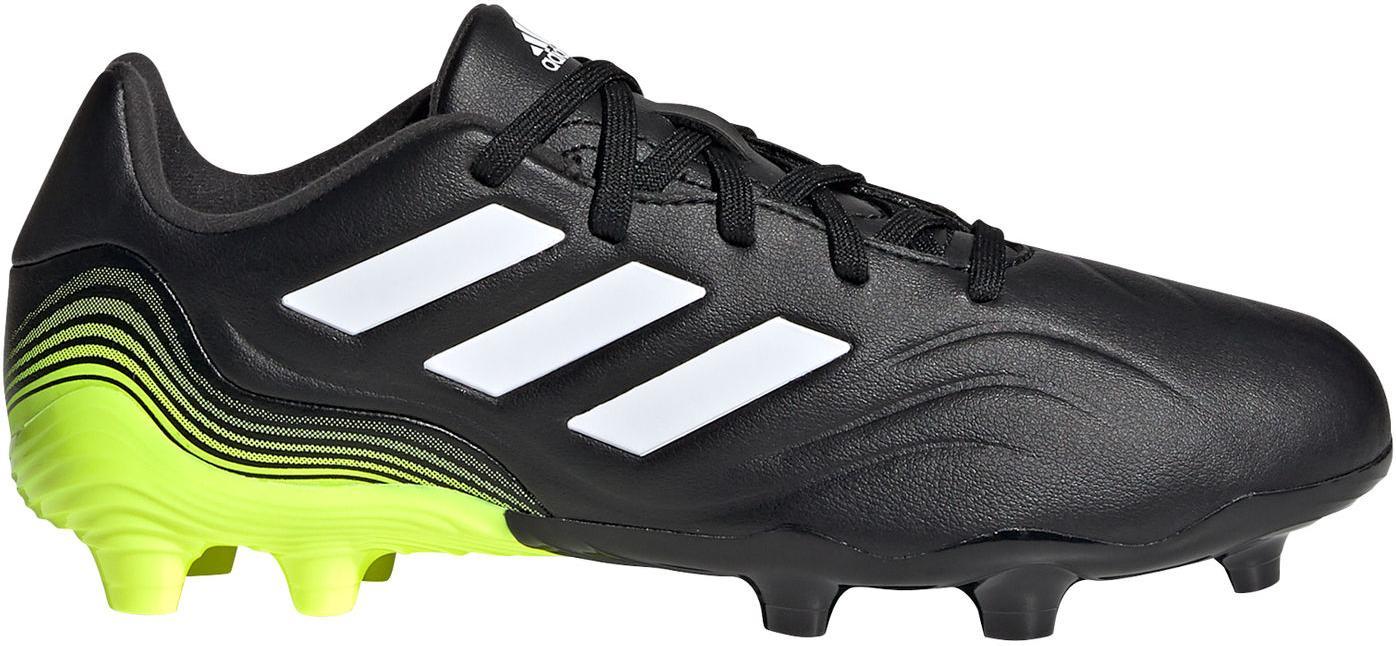 Kopačky adidas COPA SENSE.3 FG J černá
