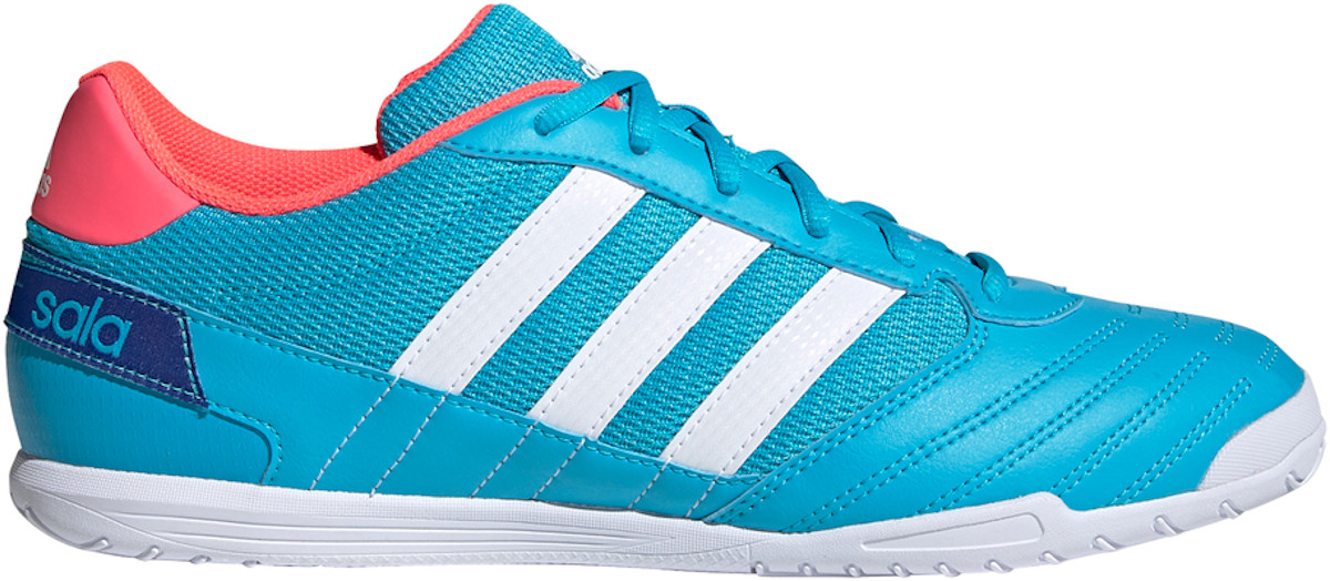 Sálovky adidas Super Sala IN modrá