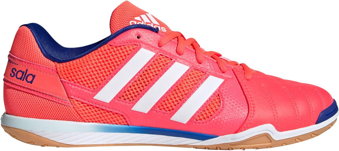 Sálovky adidas TOP SALA IN červená