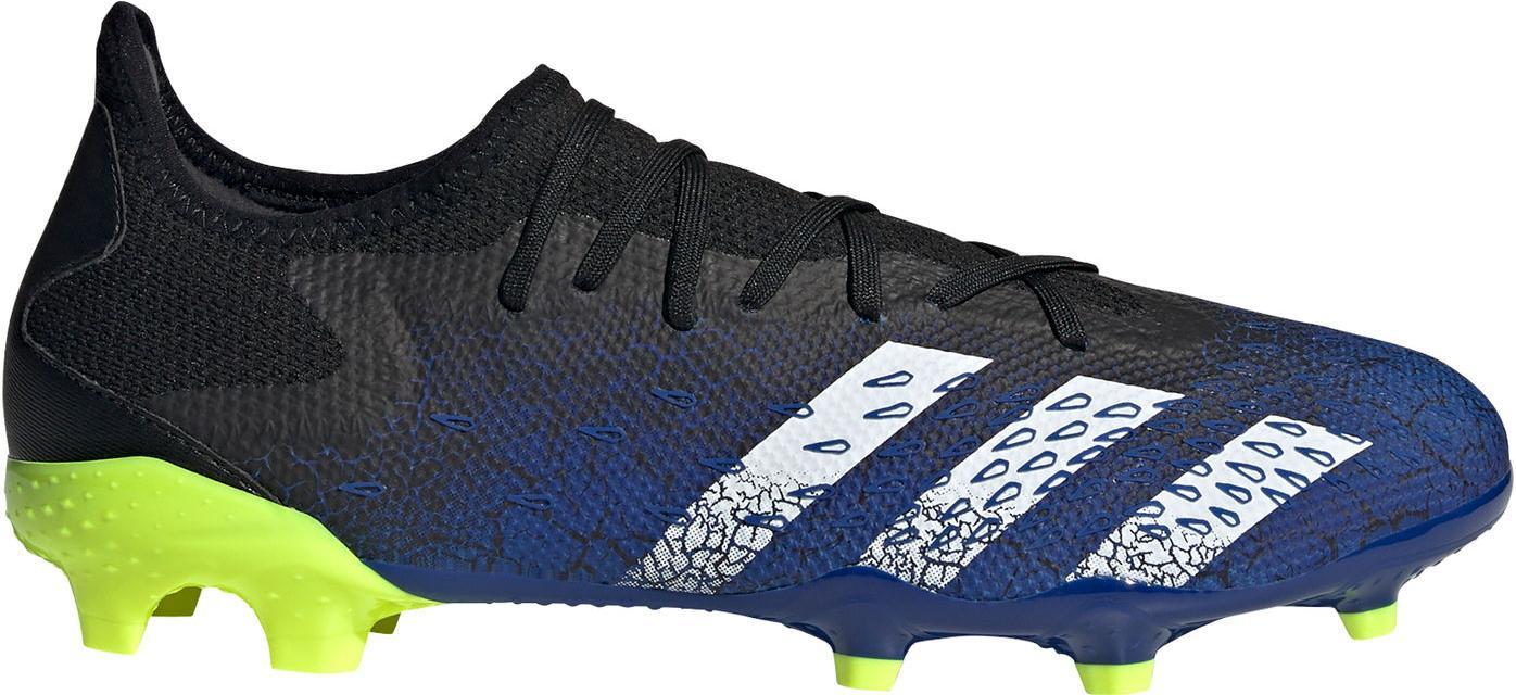 Kopačky adidas PREDATOR FREAK .3 L FG černá