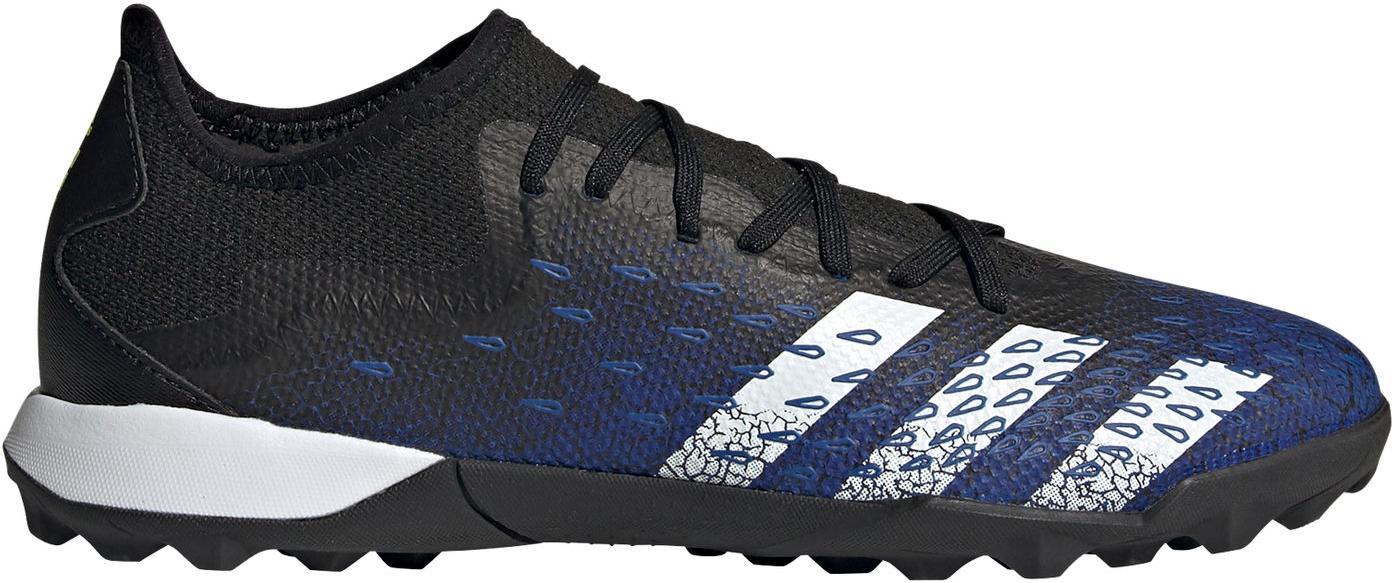 Kopačky adidas PREDATOR FREAK .3 L TF černá
