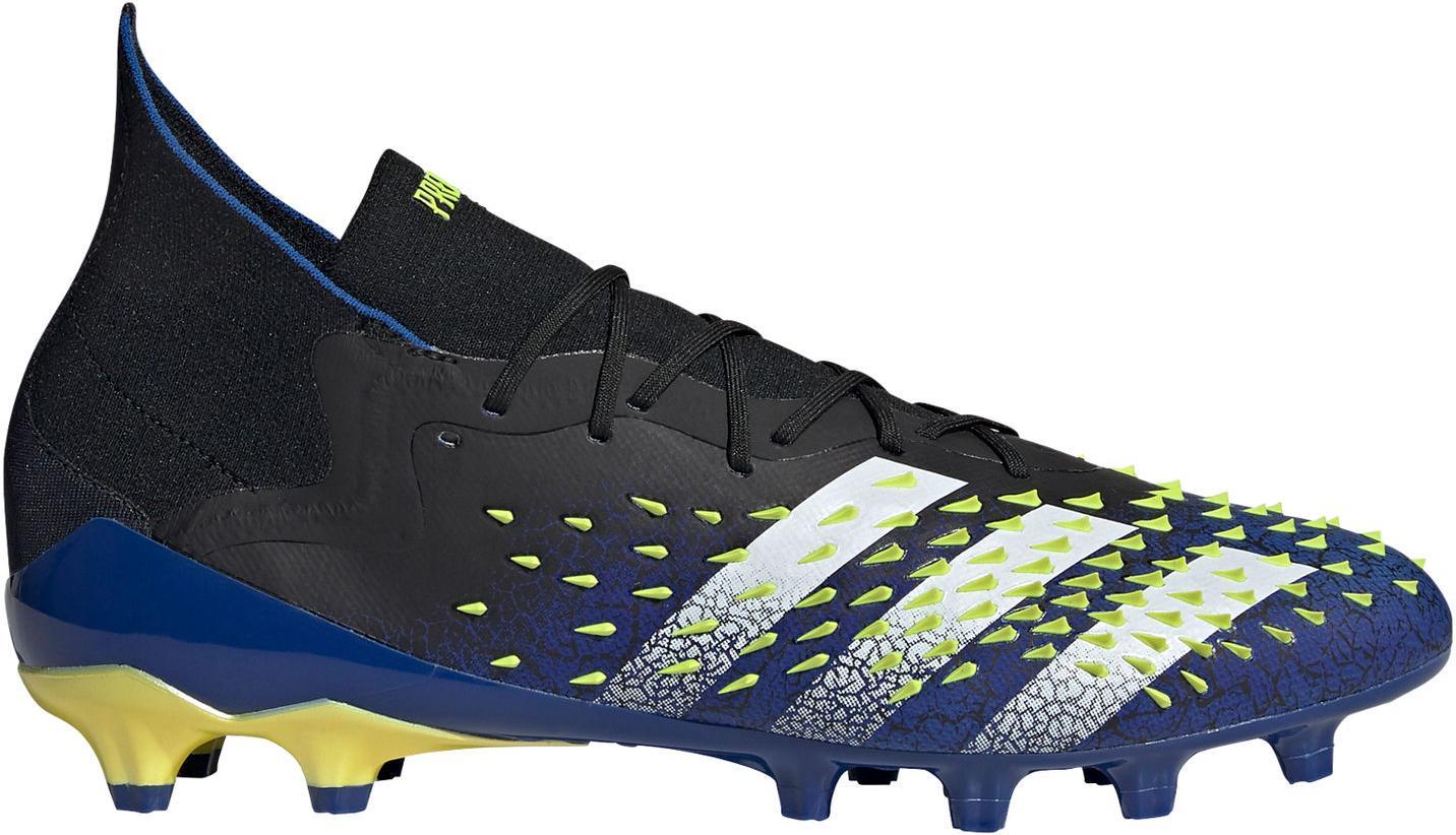 Kopačky adidas PREDATOR FREAK .1 AG černá