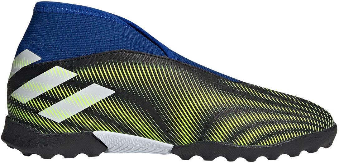 Kopačky adidas NEMEZIZ .3 LL TF J černá