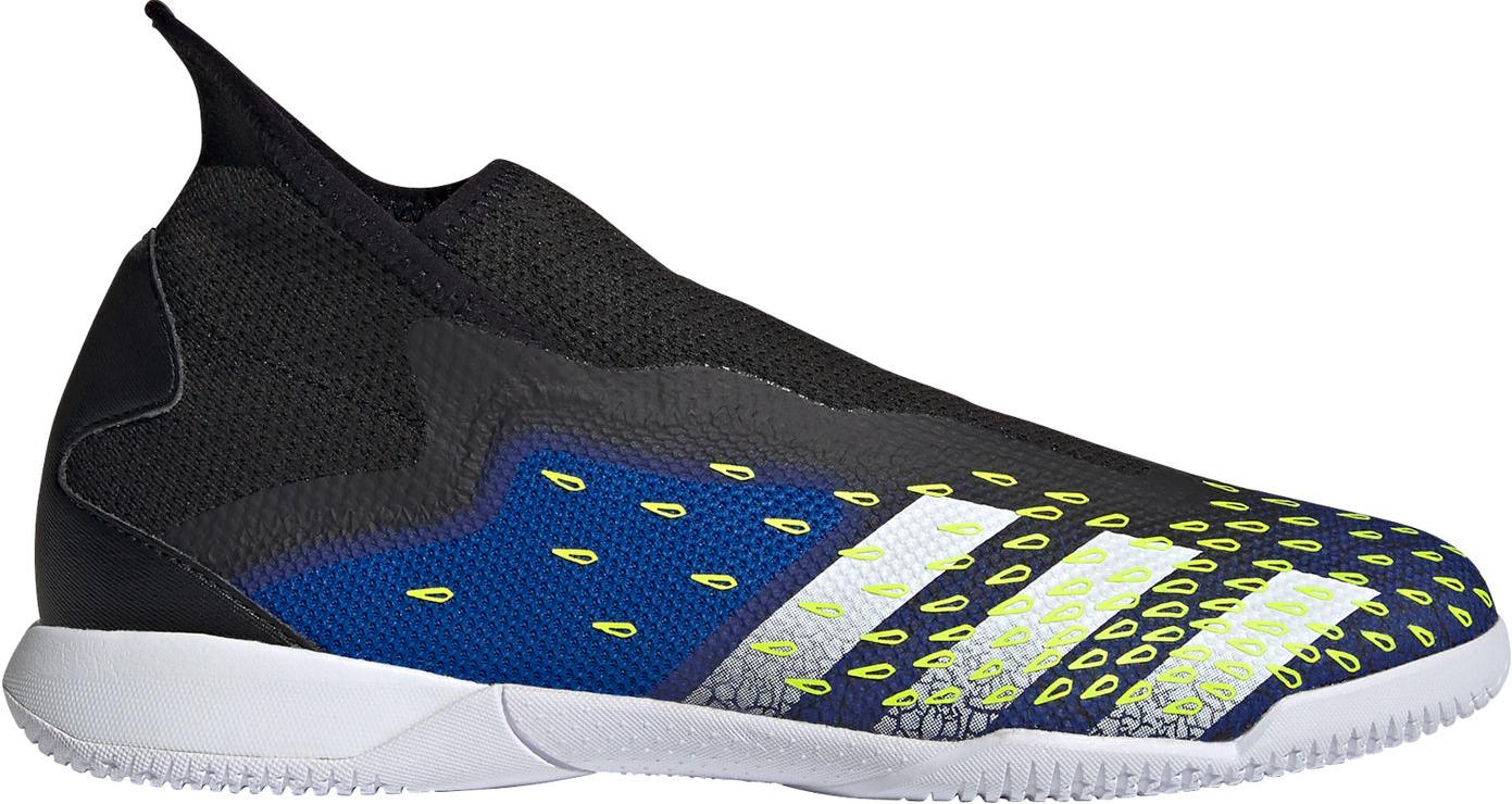 Sálovky adidas PREDATOR FREAK .3 LL IN černá