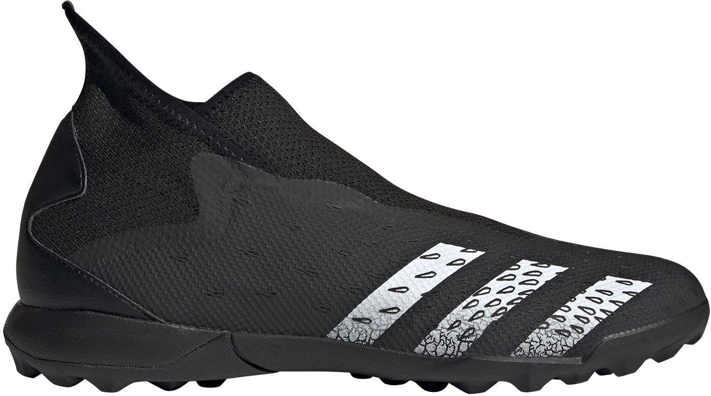 Kopačky adidas PREDATOR FREAK .3 LL TF černá