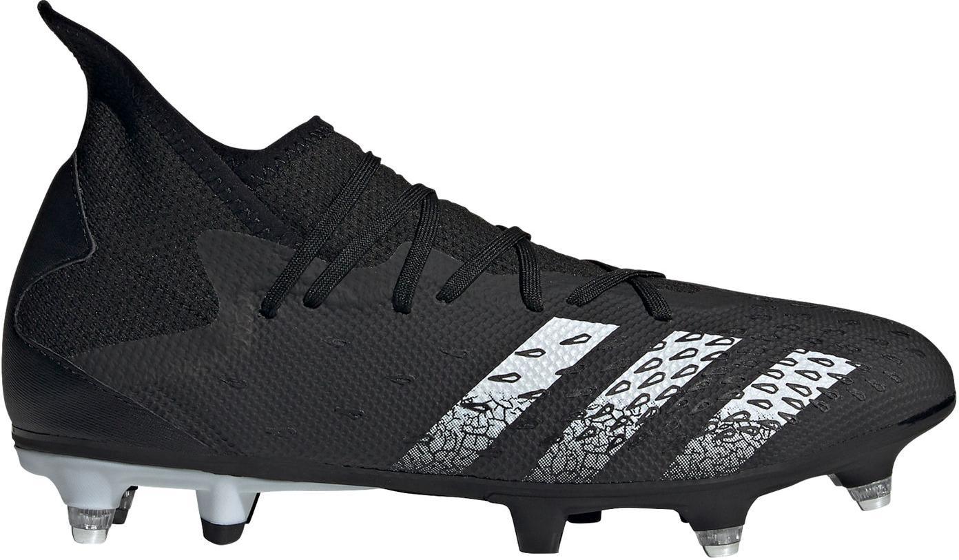 Kopačky adidas PREDATOR FREAK .3 SG černá