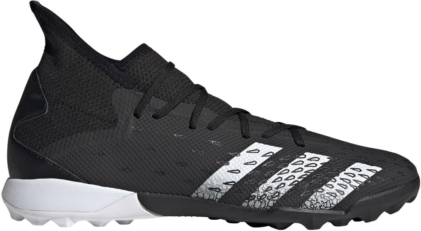 Kopačky adidas PREDATOR FREAK .3 TF černá