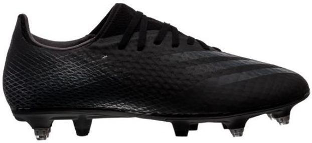Kopačky adidas X GHOSTED.3 SG černá