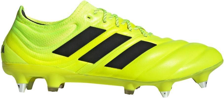 Kopačky adidas COPA 19.1 SG zelená