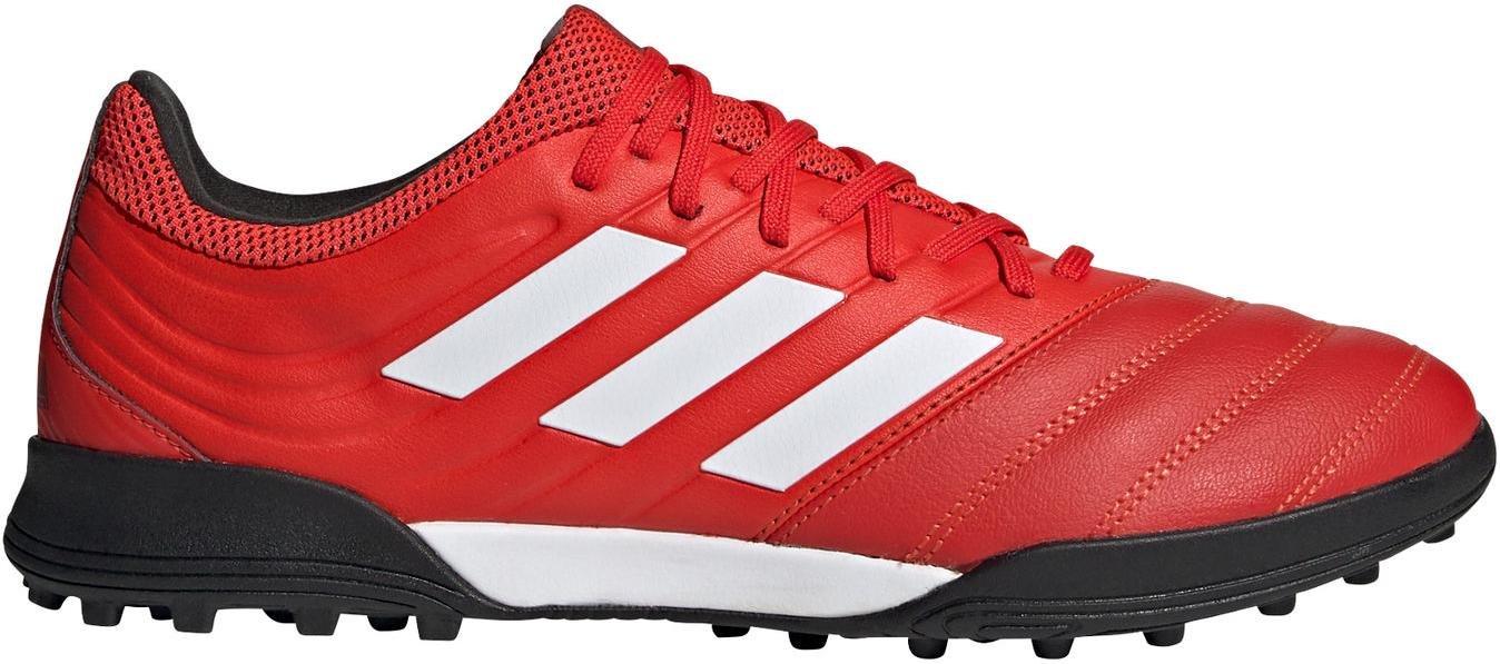 Kopačky adidas COPA 20.3 TF červená