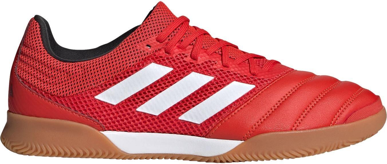 Sálovky adidas COPA 20.3 IN SALA červená