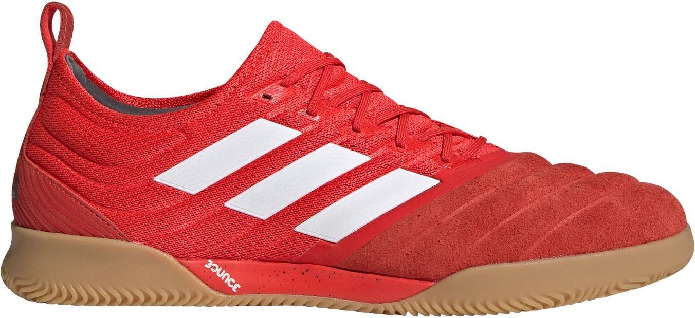 Sálovky adidas COPA 20.1 IN červená