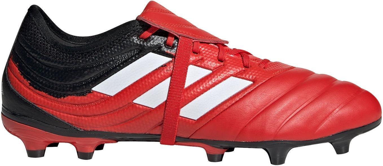 Kopačky adidas COPA GLORO 20.2 FG červená