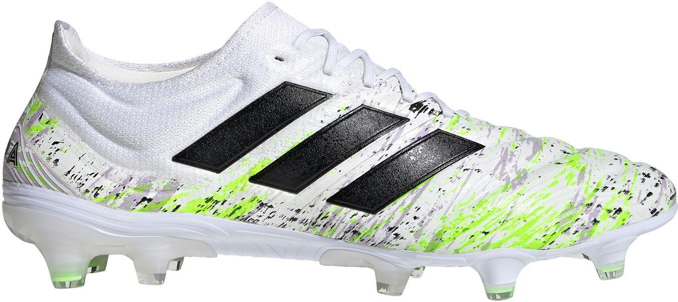 Kopačky adidas COPA 20.1 FG šedá