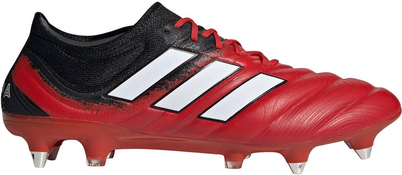 Kopačky adidas COPA 20.1 SG červená