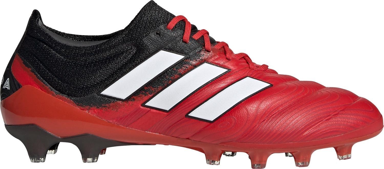 Kopačky adidas COPA 20.1 AG červená