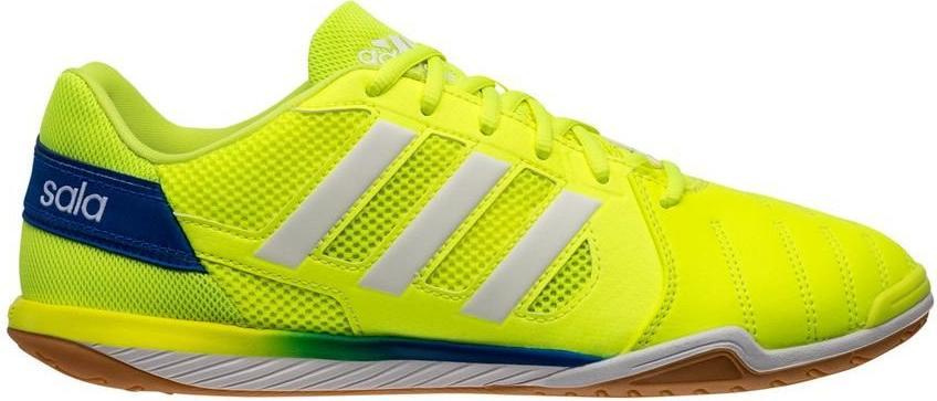 Sálovky adidas TOP SALA IN zelená