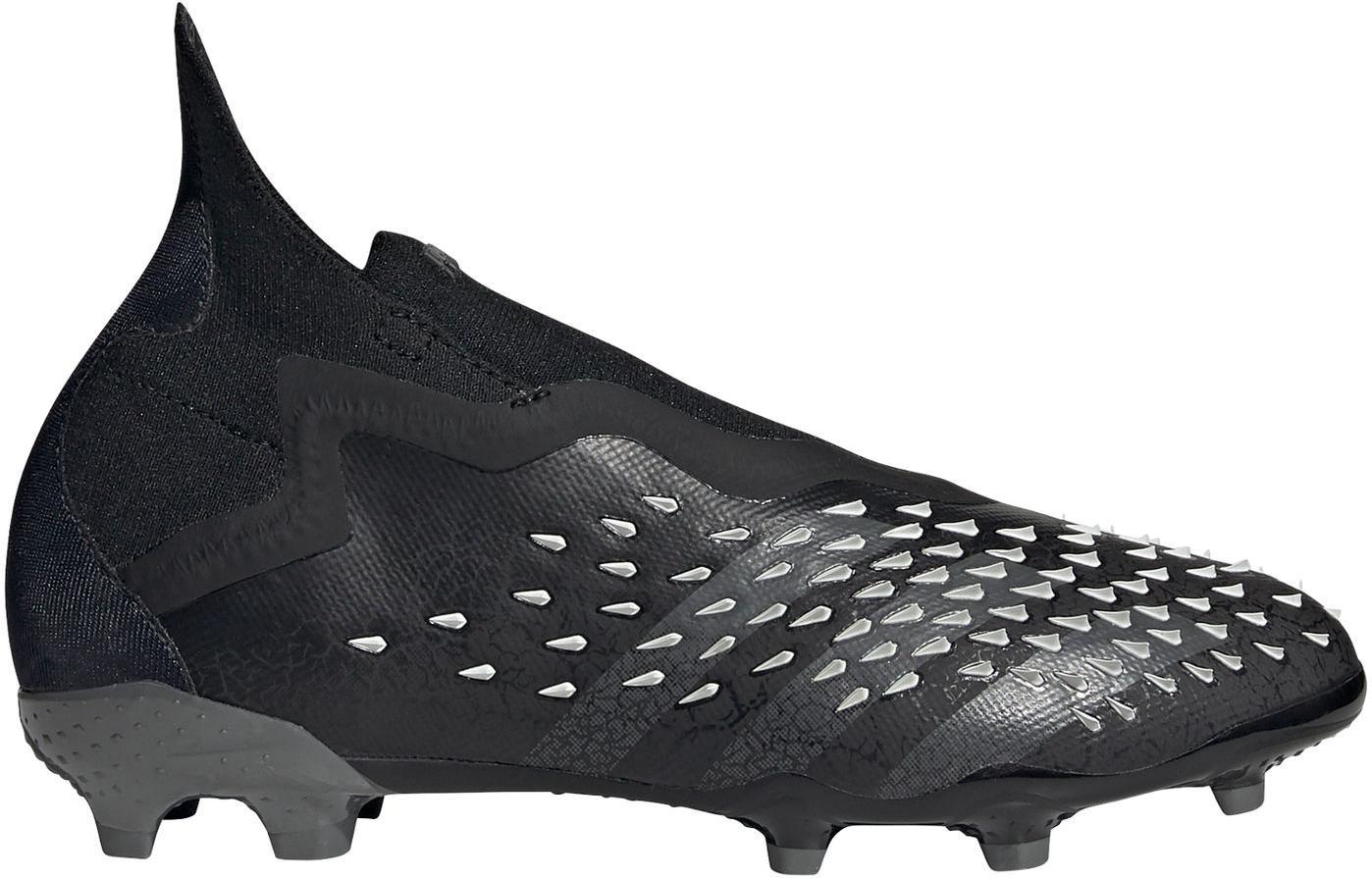 Kopačky adidas PREDATOR FREAK + FG J černá