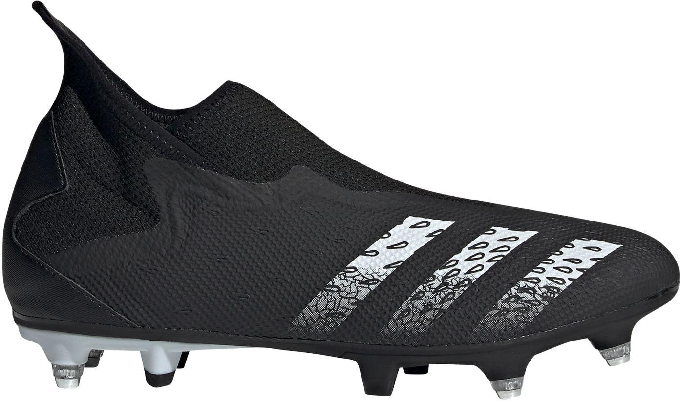 Kopačky adidas PREDATOR FREAK .3 LL SG černá