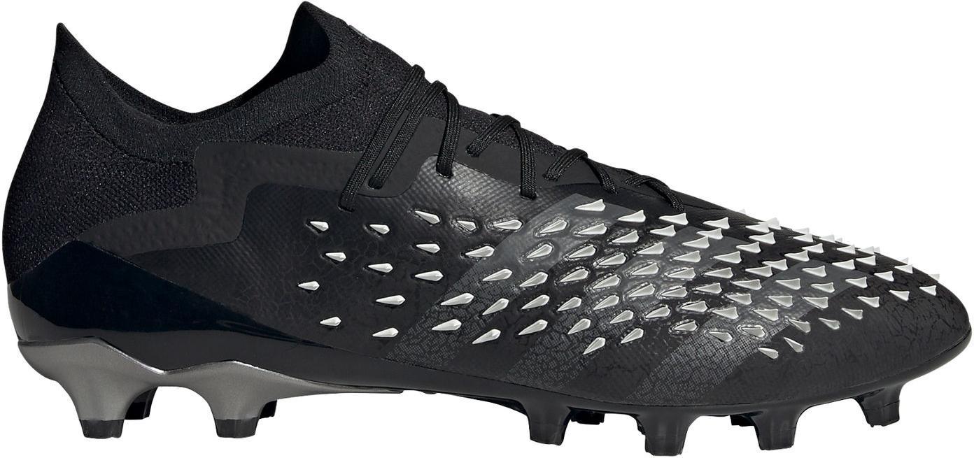 Kopačky adidas PREDATOR FREAK .1 L AG černá