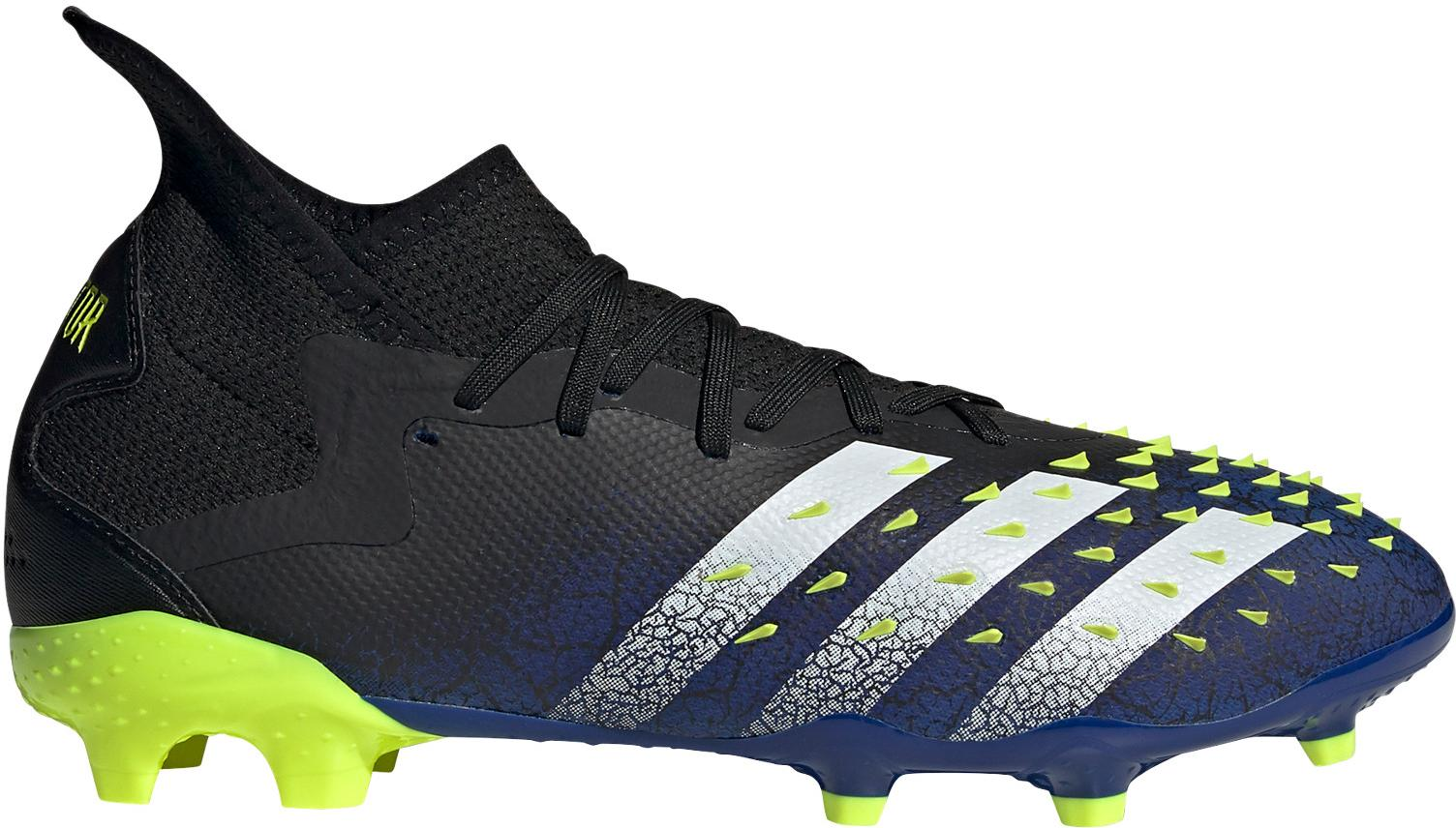 Kopačky adidas PREDATOR FREAK .2 FG černá