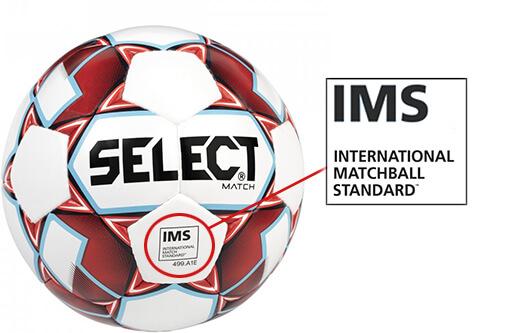 fotbalový míč Select - IMS