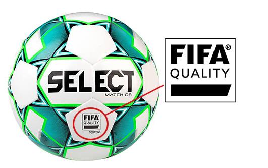 Fotbalový míč Select - FIFA QUALITY