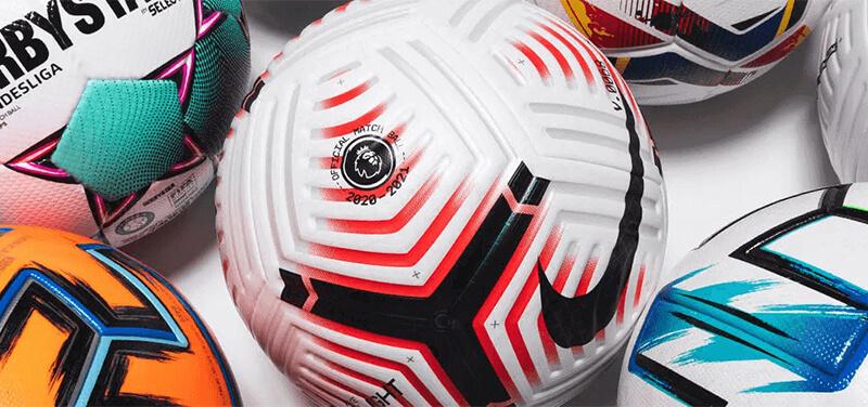 Jak vybrat fotbalový míč + 5 nejlepších na trhu (2021)