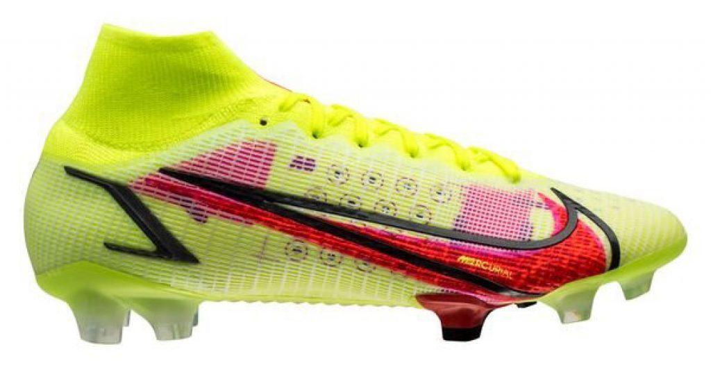 kopačky Nike Mercurial Superfly 8 Elite