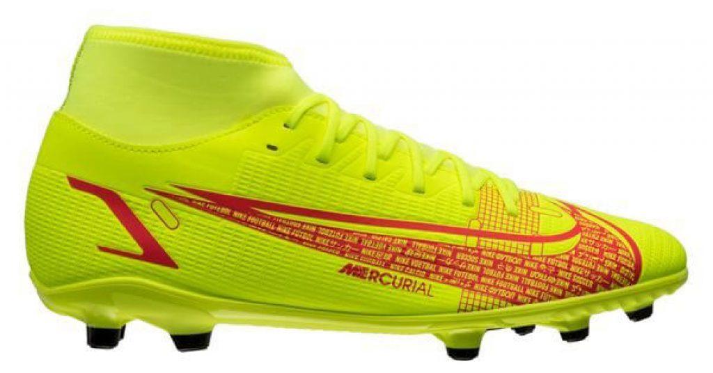 kopačky Nike Mercurial Superfly 8 Club